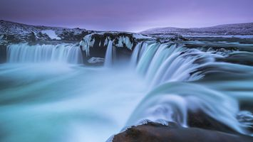 Why travel to Iceland?